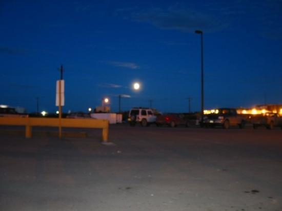 Outside The Hospital In Bethel Picture Of Bethel Alaska