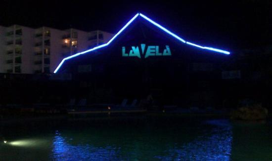 Panama City, FL: Club Lavela