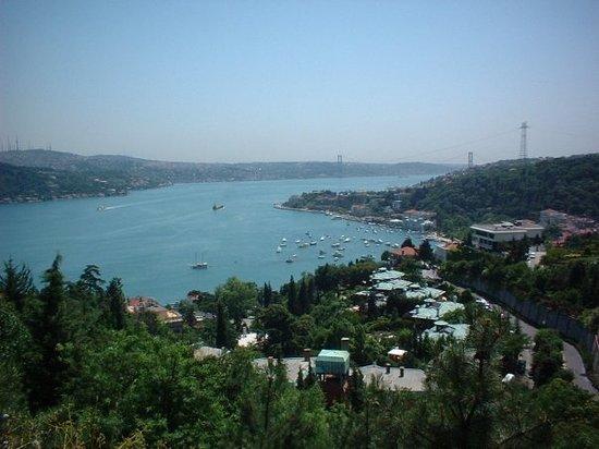 Turkey Travel Group : BABY SEASIDE İSTANBUL