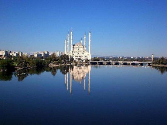 أضنة, تركيا: ADANA MERKEZ CAMİİ