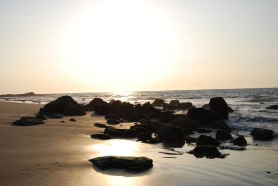 Máncora, Perú: MANCORA - UNA SPIAGGIA DA SOGNO