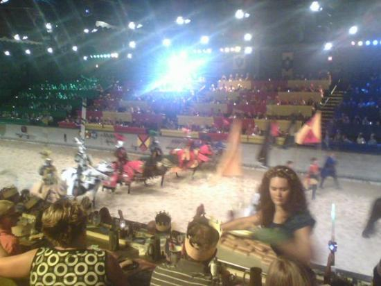 More Medieval Times