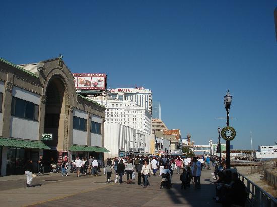 Atlantic City Shopping  Atlantic City Outlets  Atlantic City
