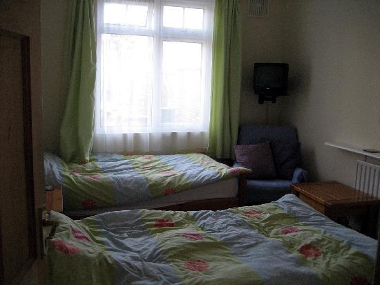 Bellgrove B&B: Our room