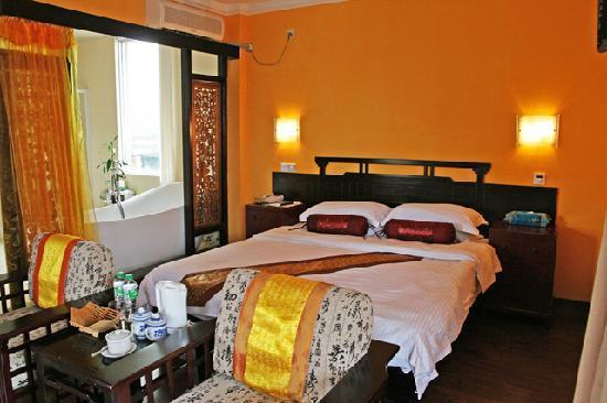 Photo of Magnolia Hotel Yangshuo