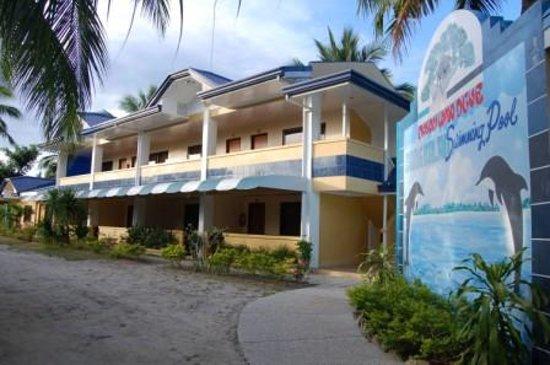 Dangkalan Beach Resort and Restaurant