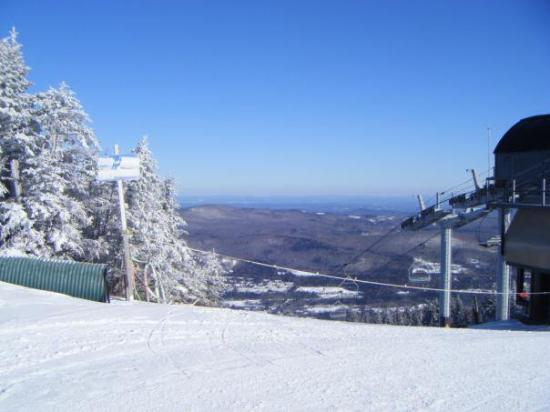 Hotels Near Mount Snow Vt