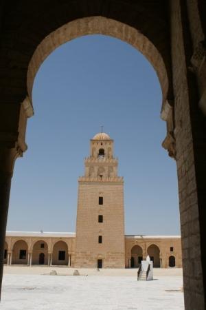 Kairouan Photo
