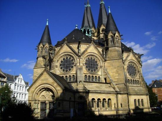 Wiesbaden, Germany: ..