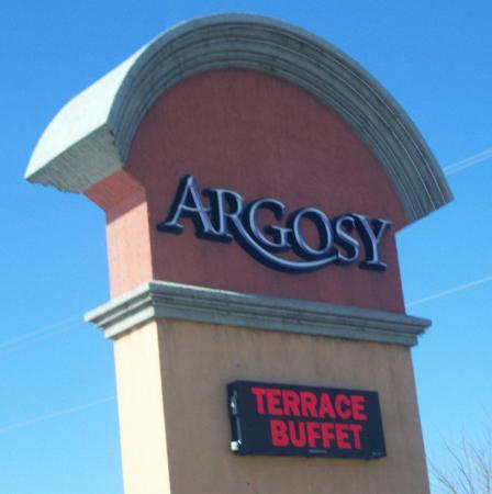 Argosy Casino Hotel & Spa: Argosy Casino in Kansas City, Mo