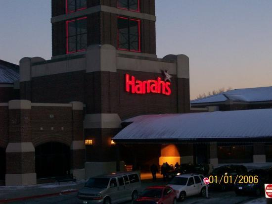 Argosy Casino Hotel & Spa: Harrah's Casino in MO