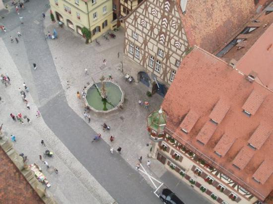 Rottenburg am Neckar, Baden-Wurttemberg, Germany