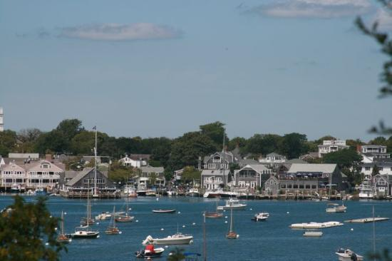 Эдгартаун, Массачусетс: Edgartown harbor Edgartown, MA, United States