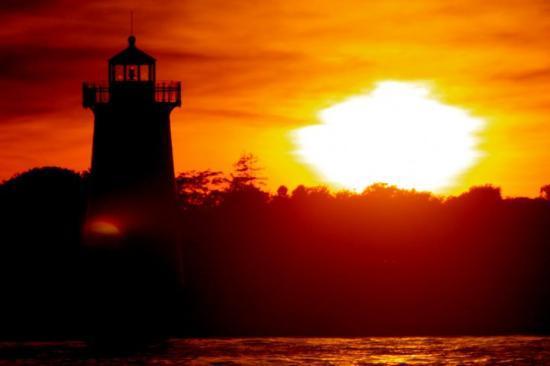 Edgartown Lighthouse Edgartown, MA, United States