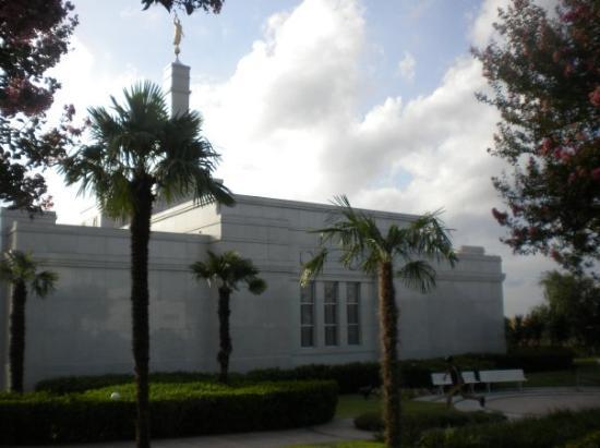 Porto Alegre Temple
