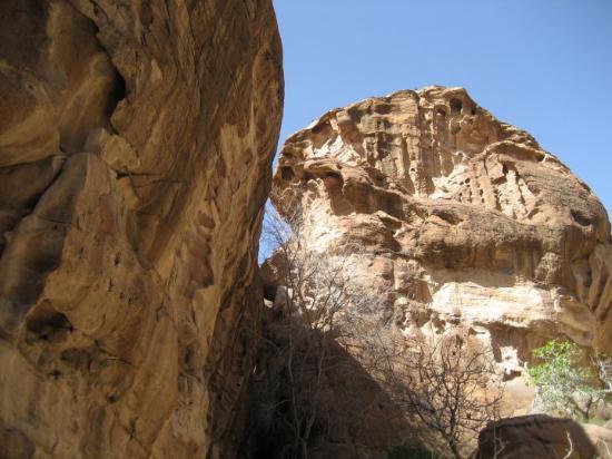 Petra - Wadi Musa Photo