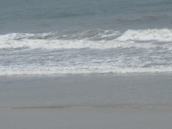 Labadi Pleasure Beach: La Tawala- Beach(beim General-Hospital)