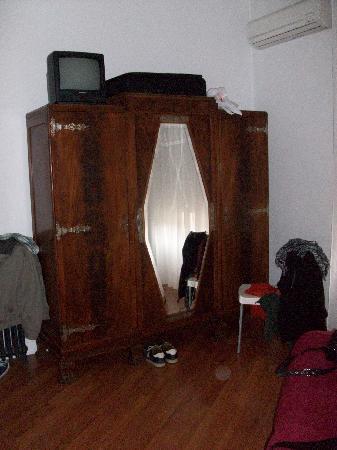 Hostal Santa Isabel: cuarto 2