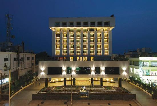 Vijayawada Hotels To Stay