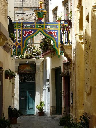 Rabat, มอลตา: Ruelle