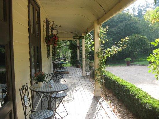Sylvan Glen Country House