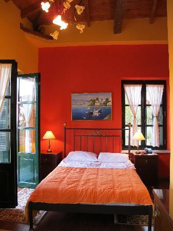 Pension Marianna: Room # 21