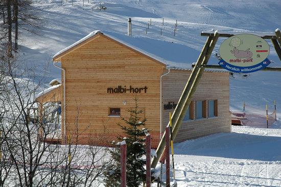 Malbun, Liechtenstein: Malbi-hort