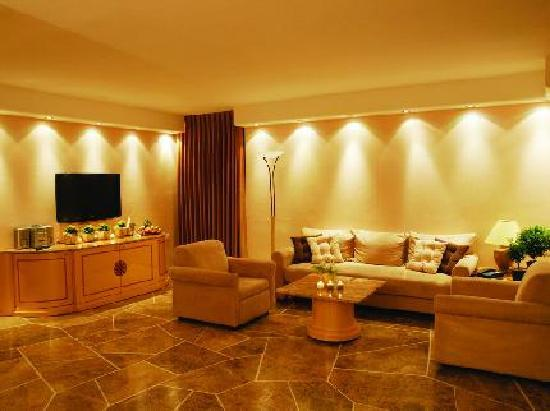 Seasons Netanya Hotel: Penthouse