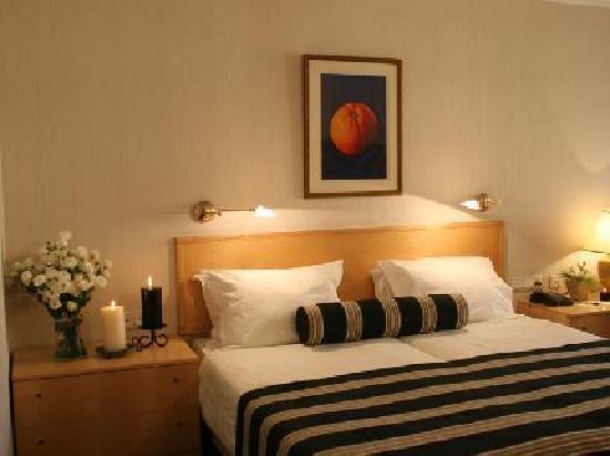 Seasons Netanya Hotel: Guestroom