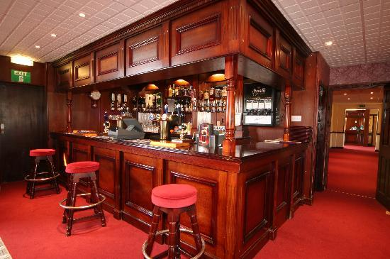 Barrow-in-Furness, UK: Bar