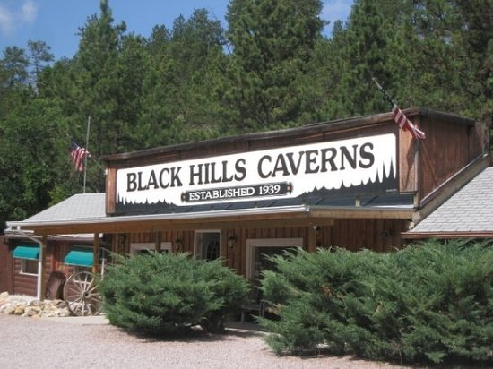 Black Hills Caverns Rapid City 2019 All You Need To