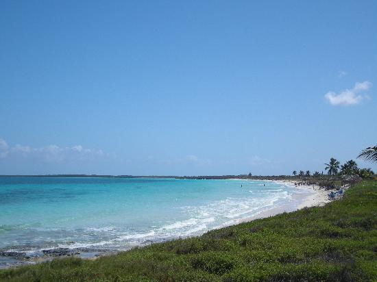 Iberostar Ensenachos: Maravillosas playas