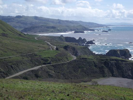 Windsor, CA: A nice excursion west will take you along the Russian River valley to the PCH