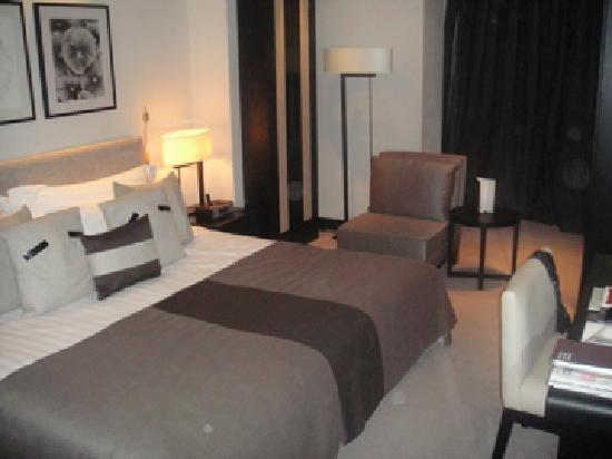 Hotel Murmuri Barcelona: superior room