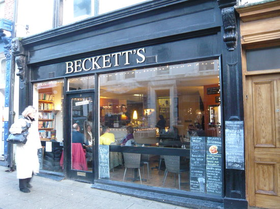 Beckett 39 S Coffee Shop Whitby Restaurant Reviews Phone