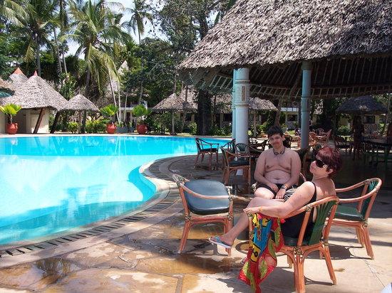 Neptune Village Beach Resort Spa Sentido Pool