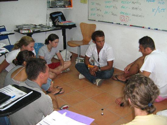 International House Riviera Maya : Learning is fun in Playa del carmen