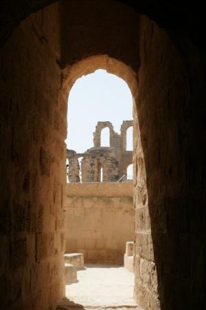 El-Jem Foto