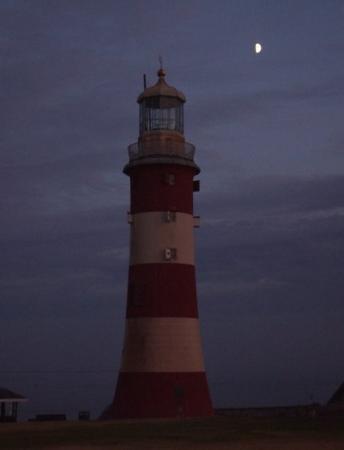 Bilde fra Plymouth