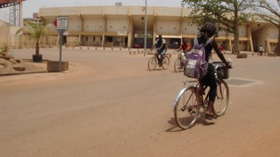 Ouagadougou Photo