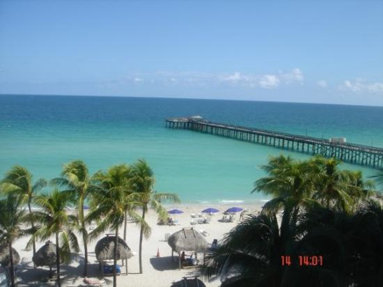 Sunny Isles Beach, Flórida: pure heaven...