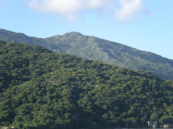 Bilde fra Haiti