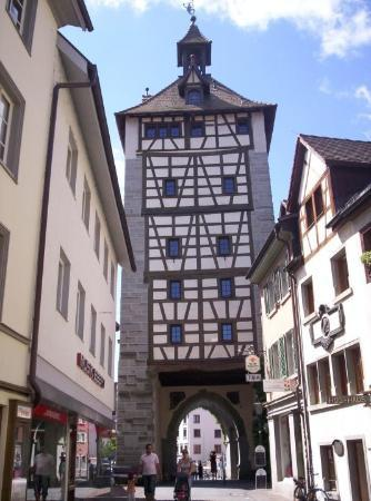 Bilde fra Konstanz