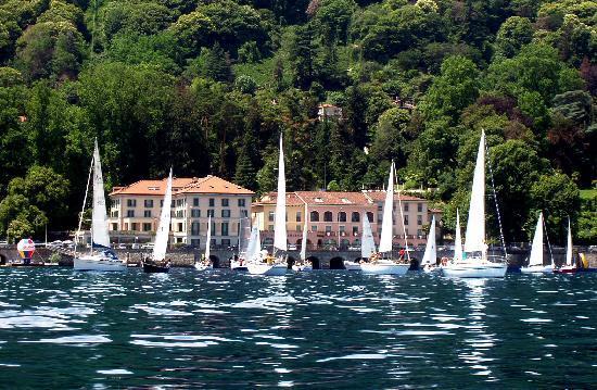 Belgirate, Italie : L'Hotel Villa Carlotta Visto d