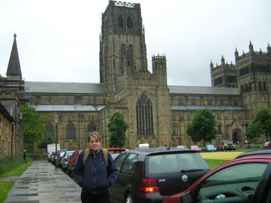 Bilde fra Durham