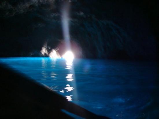 Beautiful Blue Grotto...Amazing Sight