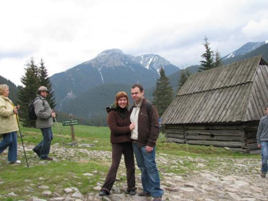Zakopane (PL) 05.2008