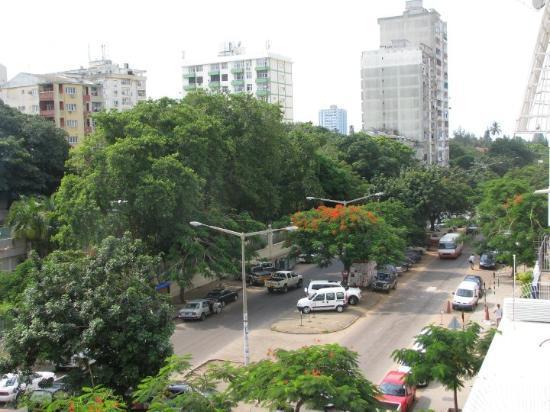 Pra 231 A De Toiros De Louren 231 O Marques Picture Of Maputo