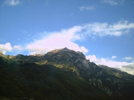 Novara, Italia: Italien5