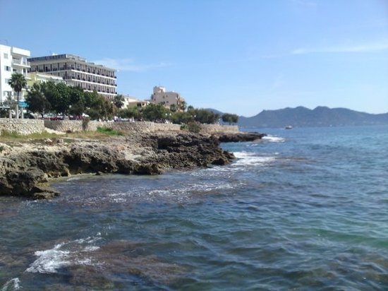British Restaurants in Cala Millor